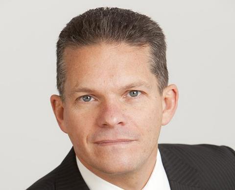 Mark Holweger, L&G