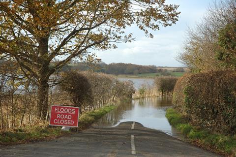 Ambiental and esi partnership flood image