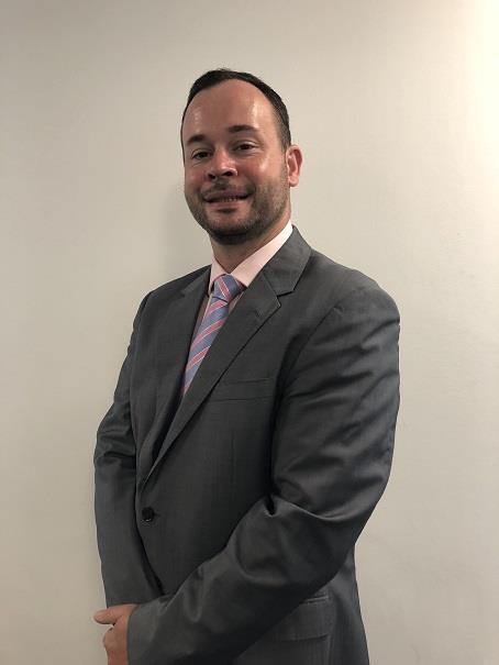 James Green, IGI's new senior underwriter resized