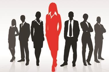 Women in insurance