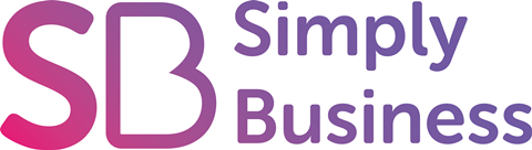 Simply business unveil new logo