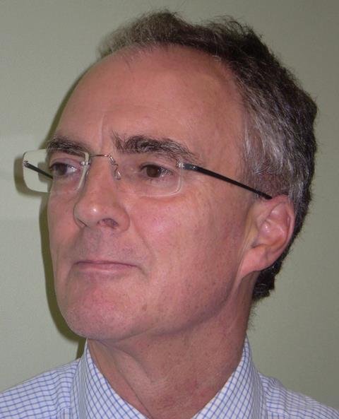 Alastair Johnstone, Lonmar