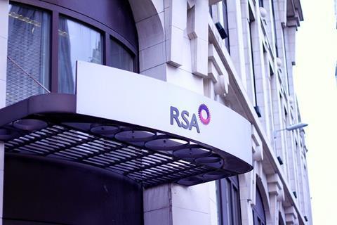 RSA office