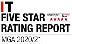 Five Star ratings report