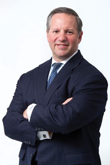 Michael Casella, Chubb Europe chief executive