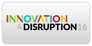 Innovation & Disruption 2016