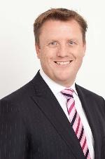 Simon McGinn, Allianz