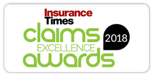 Claims Excellence Awards 2018
