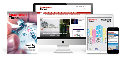 New enhanced subscriber packages | Insurance Times