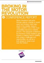 Motor Revolution cover