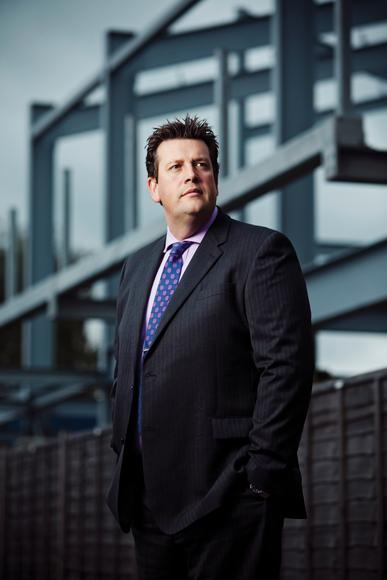 <b><i>Insurance giant: Mike Smith is relaunching Ink to the broker market</b></i>