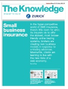 The Knowledge - small business insurance