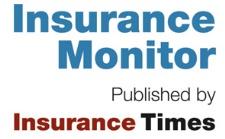 Insurance Monitor logo