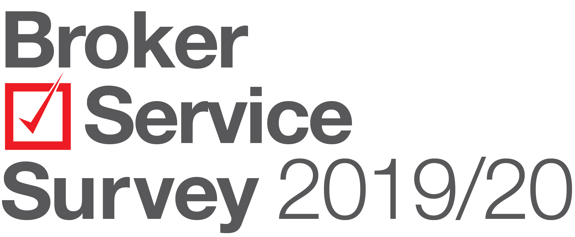 Broker Service Survey 2019/20 | Powering the Five Star Ratings Reports