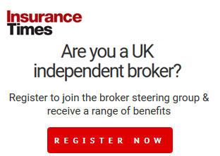 Broker steering group
