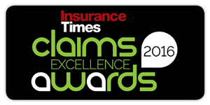 Claims Excellence Awards 2016