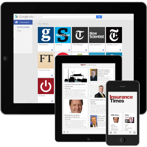 Insurance+Times+on+Google+Newsstand