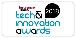 Tech & Innovation Awards 2018