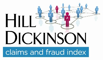 Hill Dickinson Claims&Fraud Index Logo