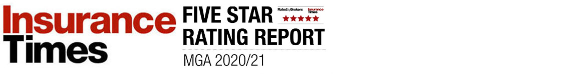MGA Ratings 2020 | First at a glance guide to trading, created for brokers by brokers | Insurance Times