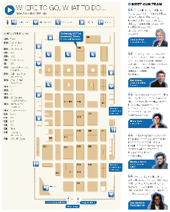 Biba 2014 floorplan