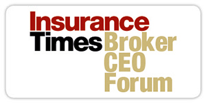 Insurance Times Broker CEO Forum