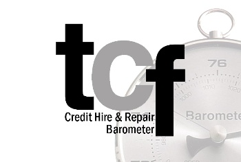 TCF Credit Hire and Repair Barometer