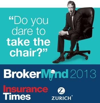 BrokerMind 2013