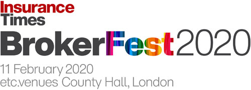 Attend BrokerFest 2020, 11 February 2020, etc.venues County Hall, London | Insurance Times