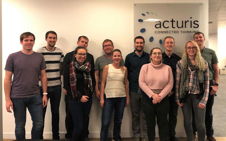 Acturis Limited
