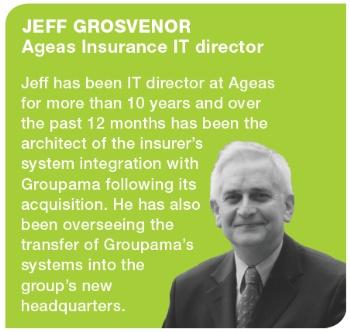 Jeff Grosvenor