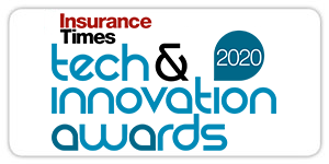 Tech & Innovation Awards 2020 | Insurance Times